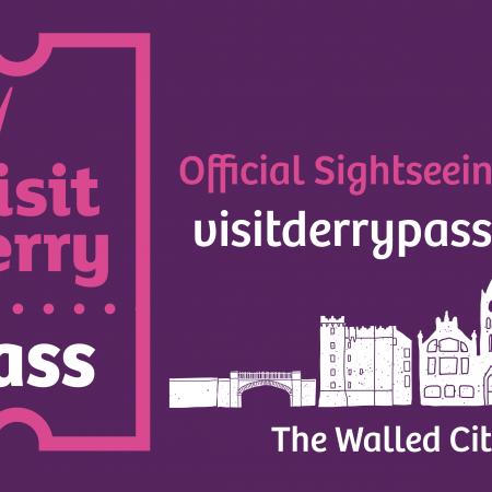 Visit Derry Pass