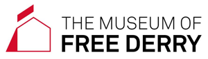 Museum of Free Derry logo